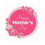 5月は母の日