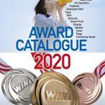 新カタログ2020の発行